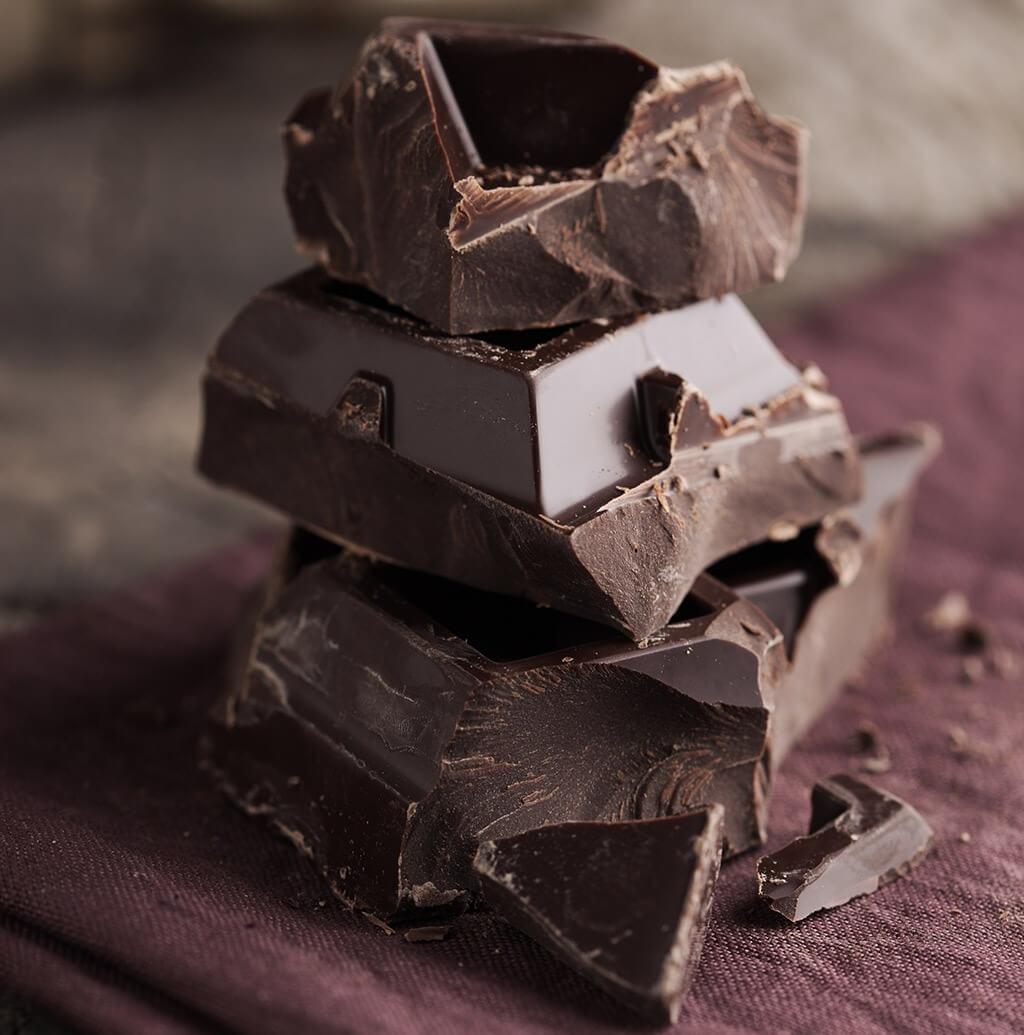 Chocolate para acelerar o metabolismo